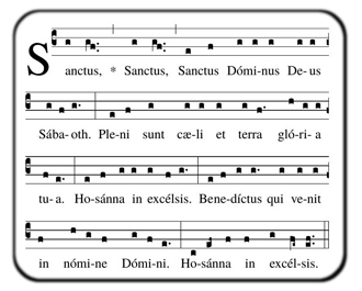 Latin Mass Parts Tutorial